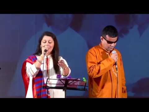 Dafli Wale Dafli Baja  SARGAM Vibhavari   Rakesh Dave evergreen song