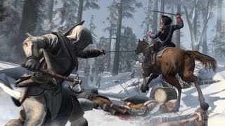 weapons trailer   assassin s creed 3 north america