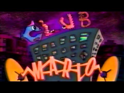 """Video Power - E5 / Super Mario """"Bunch"""""""