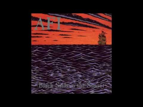 AFI - The Punk Years ( Full Albums from 1995-2000)