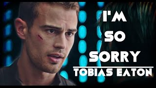 Video Divergent - Tobias Eaton - I'm So Sorry download MP3, 3GP, MP4, WEBM, AVI, FLV Maret 2018