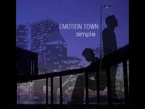เหตุเกิดจากความเหงา  Emotion Town