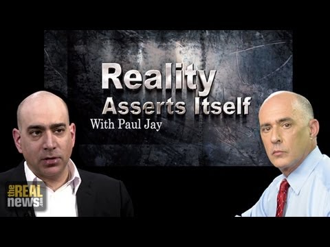 Awakened by the Palestinian Intifada - Ali Abunimah on Reality Asserts Itself (1/5)