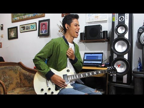 True Worshippers - Yesus guitar cover