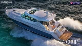 New Tiara 44 Coupe For Sale by @BoatShowAvenue