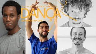 """Encontros: """"Arte e Criação: dança contemporânea e nós!"""" - FIDA 2020"""