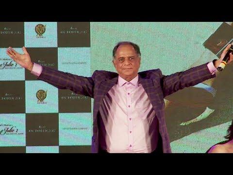 Pahlaj Nihalani's MOST FUNNY Movement At...