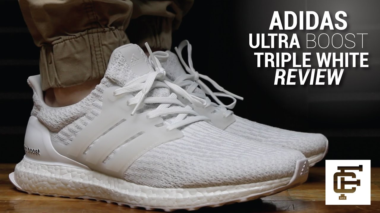 reputable site order online classic fit top quality adidas ultra boost 3 review aca47 09b3d