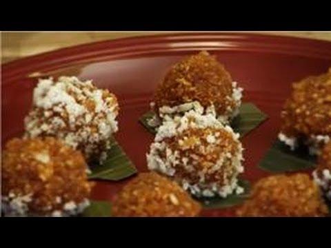 Deliciously Coconut : Easy Coconut Christmas Candy Recipe