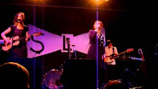 Seeker Lover Keeper - We Will Know What It Is (live At The Factory Theatre).MTS