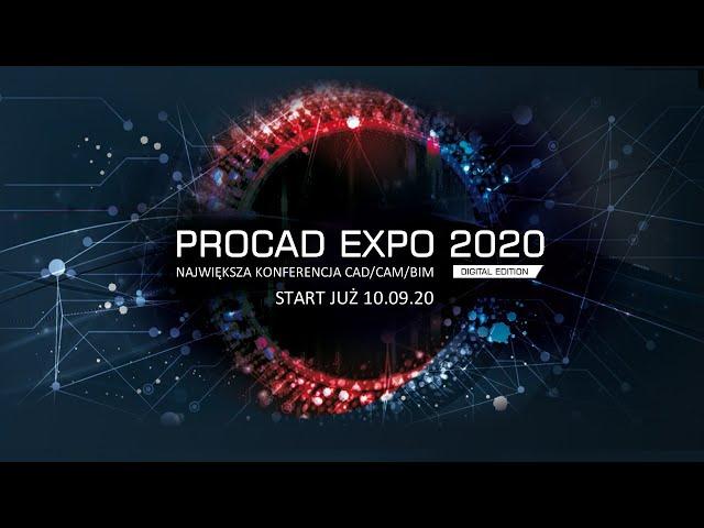 Studio - PROCAD EXPO 2020