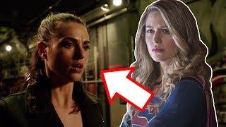 Supergirl Season 3 Episode 5 Trailer Breakdown! - Evil Lena Luthor and R.I.P Sanvers?
