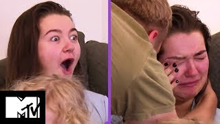 Chloe Breaks Down Over Jordan's Amazing Birthday Surprise | Teen Mom UK 4