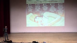 20120308呂冠緯學長師大附中演講[HD] part1