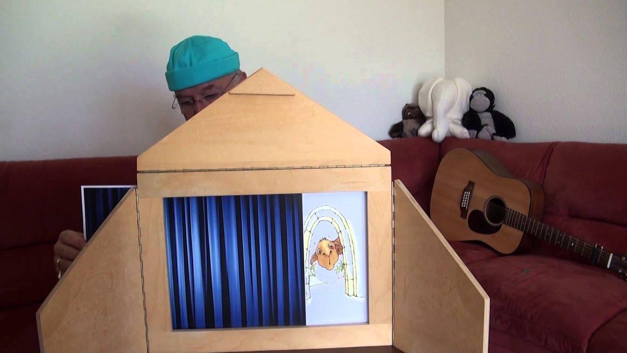 id e d 39 animation avec un kamishibai youtube. Black Bedroom Furniture Sets. Home Design Ideas