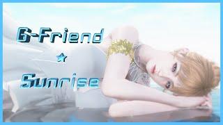 MMD) GFRIEND - Sunrise (여자친구 - 해야)