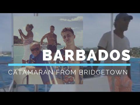 Travel Destination Bridgetown, Barbados