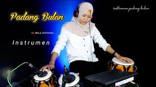 Cek Sound Padang Bulan Koplo Version