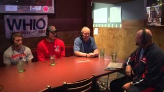 Rick Chamberlin Show 9-28