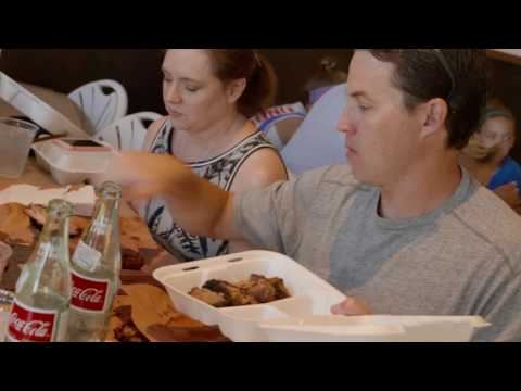 The Texas Bucket List - Evie Mae's BBQ In Lubbock