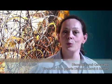 hqdefault - Les mouvement dans la peinture : Art informel