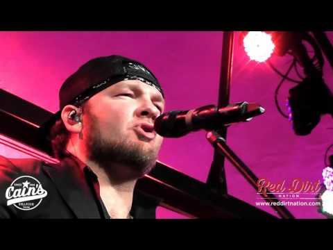 Stoney LaRue - One Chord Song - Cain's Ballroom