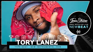 """Gambar cover Tory Lanez (type beat) """"Let Me Love You"""" 