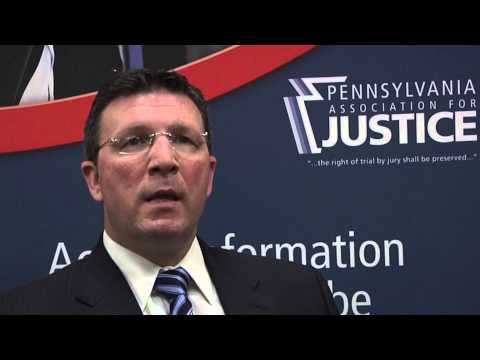 Pennsylvania Association for Justice, President's Message (4 of 6)