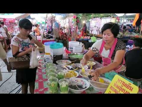Thai Pork – Stir Fry Vegetables – Coconut Milk Dessert
