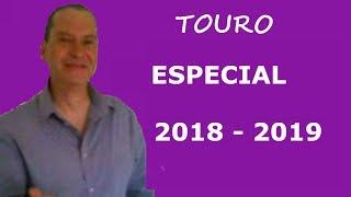 Touro especial 2018-2019