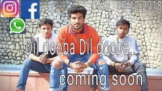 ||DIL DOOBA|| dance choreography by rihansh sharma..