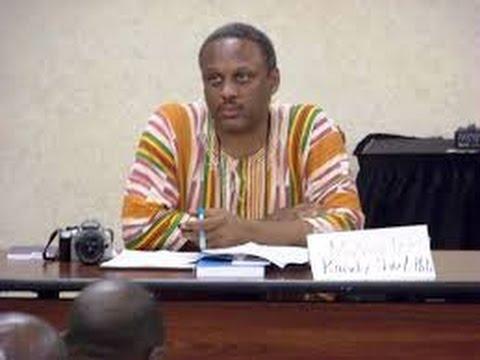 NEWS HOUR OF BLACK POWER W/ POLITICAL COMMENTATOR DR. RANDY SHORT~BALTIMORE