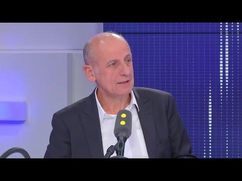 Pour Michèle Rivasi, François Hollande « ne doit pas se représenter »