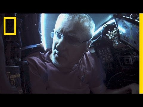 James Cameron to Dive to Ocean's Deepest Point | National Geographic