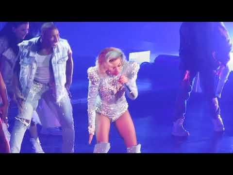 Lady Gaga - Just Dance - Mediolanum Forum , Milano 2018