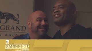UFC 200 Embedded: Vlog Series - Episode 6