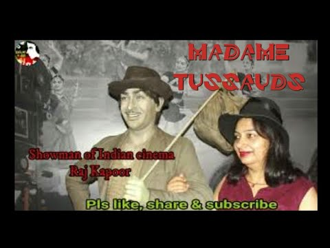 Madame Tussauds Delhi L Wax Museum L Wax Statues Connaught Place, New Delhi