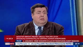Timmermans zablokowany, Niemka szefową KE - Minęła dwudziesta