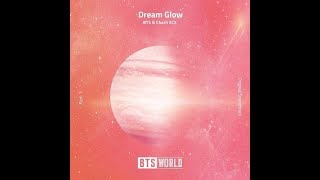 1 HOUR LOOP 1 시간 BTS 방탄소년단 Charli XCX Dream Glow BTS WORLD OST Part 1