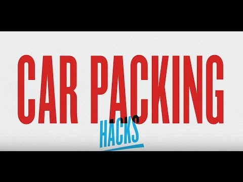 Car Packing Hacks: How To Securely Transport Thanksgiving Food