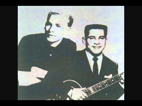 Tom & Jerry - Just A Boy (Simon & Garfunkel)