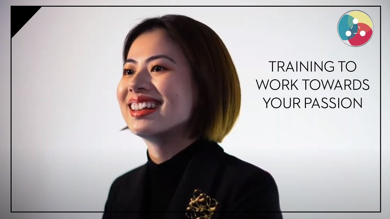 Training to Work Towards Your Passion | Intern Testimonial