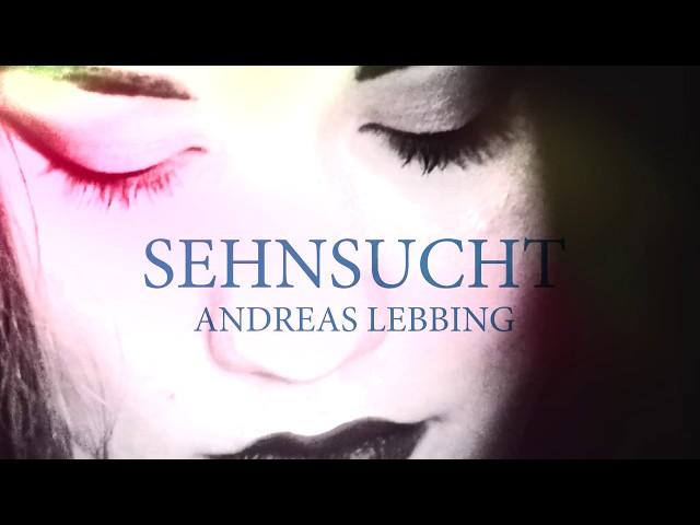 Andreas Lebbing - Sehnsucht (Offizielles Musikvideo)