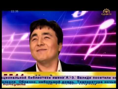 """Айрат Зиннәтов - """"Күҙҙәрең нуры"""""""