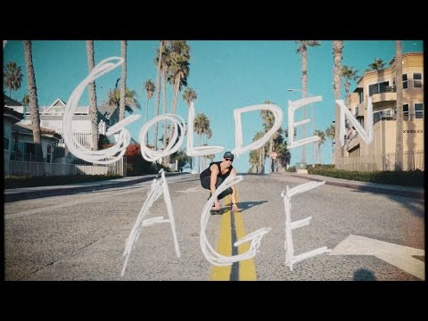 ZAYDE WOLF - GOLDEN AGE (Official Lyric Video)