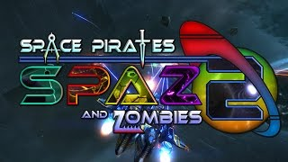 What is... Space Pirates And Zombies 2