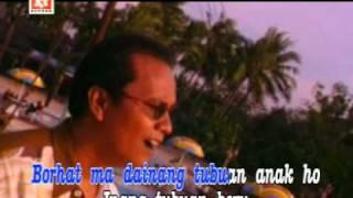 Borhat Ma Dainang - Victor Hutabarat