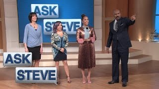 "Ask Steve: No one should ever wear ""Mom jeans!"" 