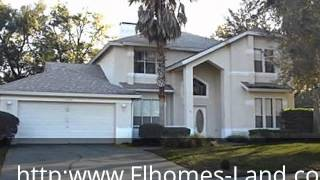 Homes for Sale in the Orlando Area! Florida Homes-Land.com