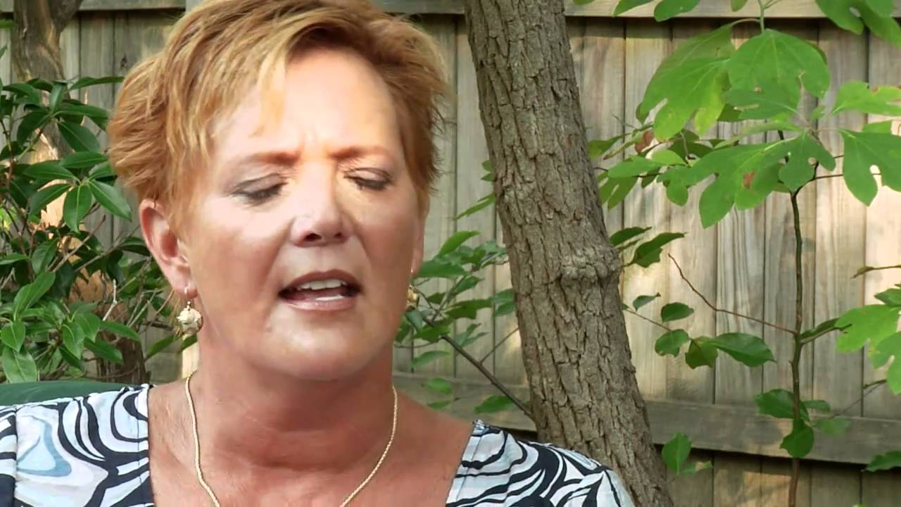 Meridian Cancer Care Lynn Truex S Personal Story Facing Ovarian Cancer Youtube